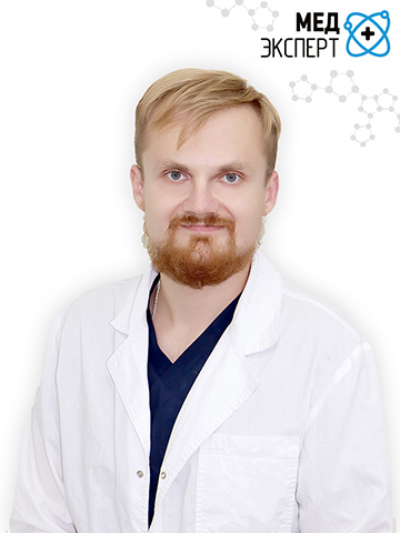 ПЕРШИН ИВАН ВИТАЛЬЕВИЧ